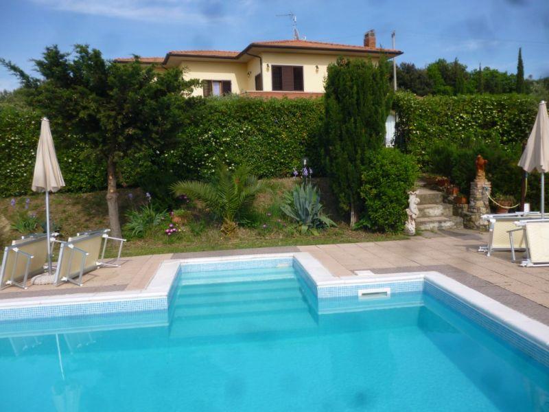 Affitto Villa  108856 Rosignano Marittimo