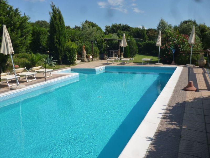 Piscina Affitto Villa  108856 Rosignano Marittimo