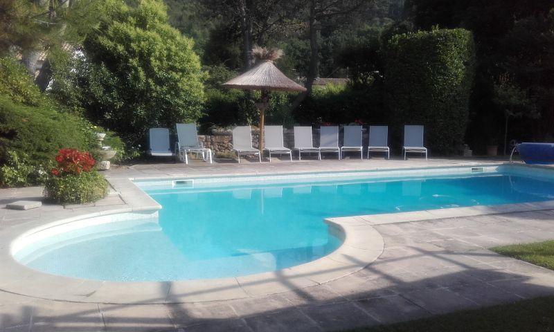 Piscina Affitto Villa  110556 Alleins