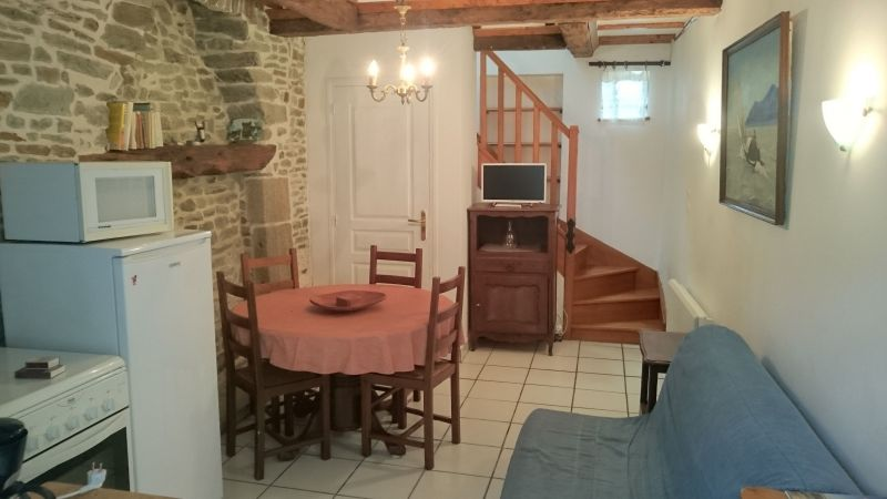Salotto Affitto Agriturismo 110861 Mont Saint Michel