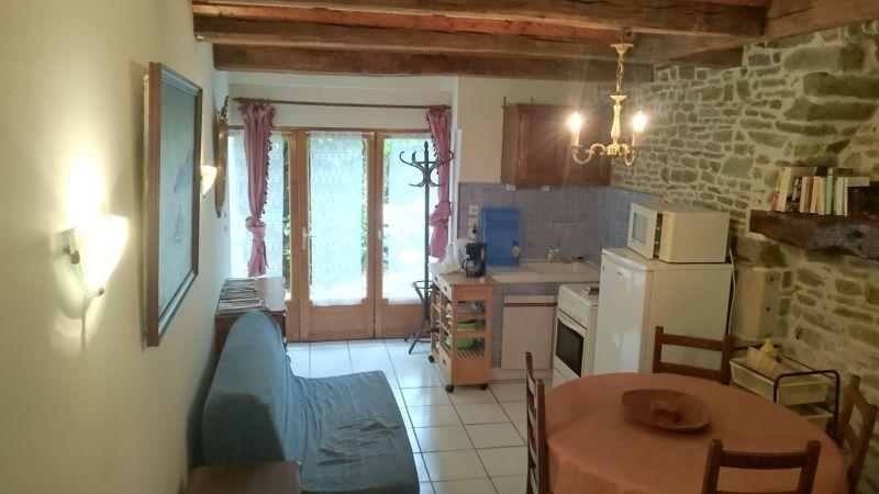 Sala da pranzo Affitto Agriturismo 110861 Mont Saint Michel