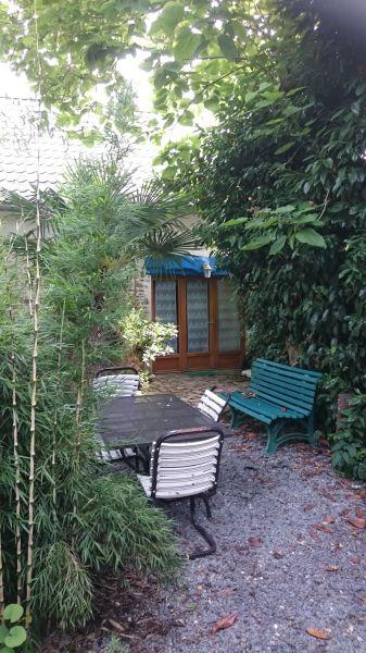 Terrazzo Affitto Agriturismo 110861 Mont Saint Michel