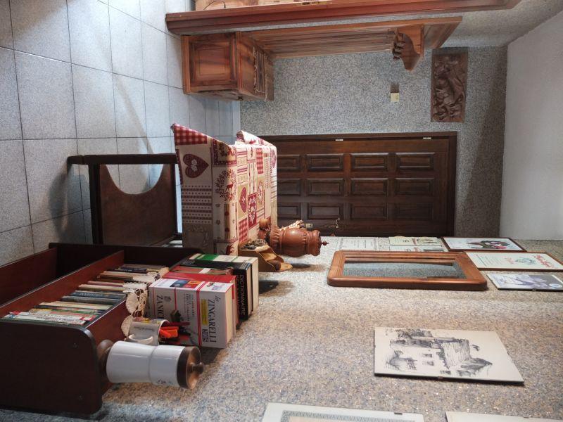Corridoio Affitto Villa  112722 Pila