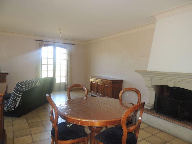 Sala da pranzo Affitto Villa  113135 Ceret