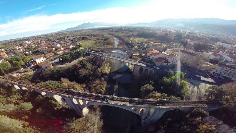 Altra vista Affitto Villa  113135 Ceret