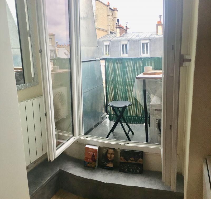 Balcone Affitto Monolocale 113449 PARIGI