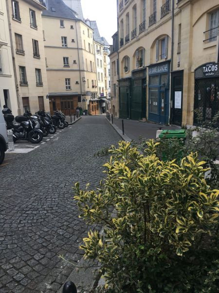 Affitto Monolocale 113449 PARIGI