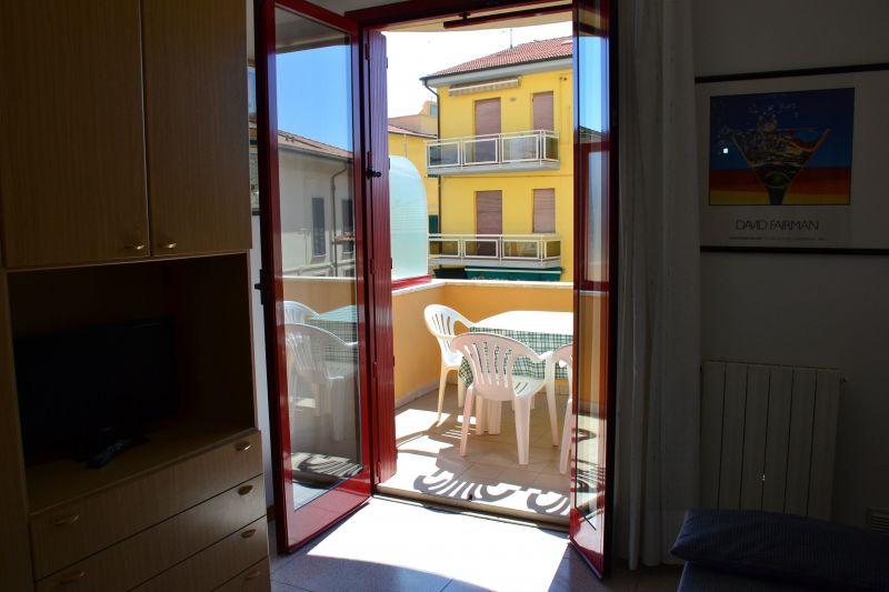 Vista dal terrazzo Affitto Appartamento 113498 San Vincenzo