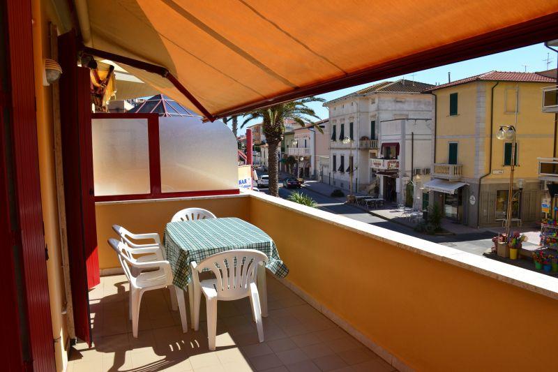 Terrazzo Affitto Appartamento 113498 San Vincenzo