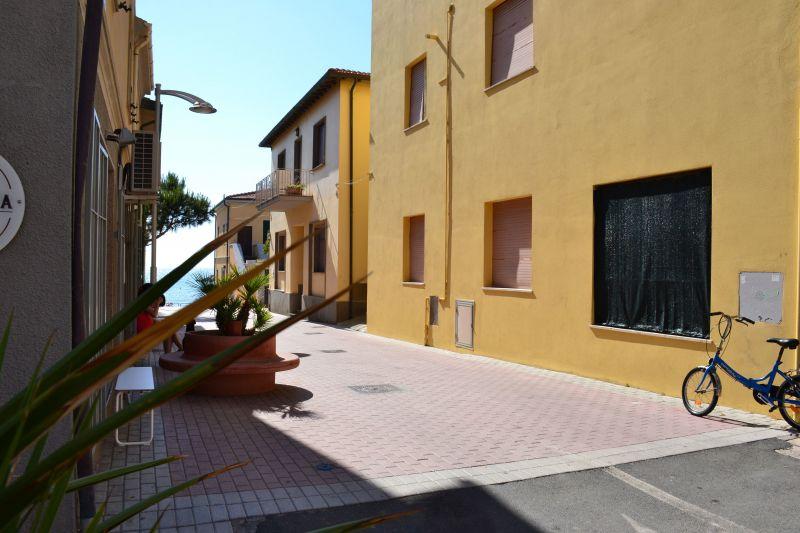 Spiaggia Affitto Appartamento 113498 San Vincenzo