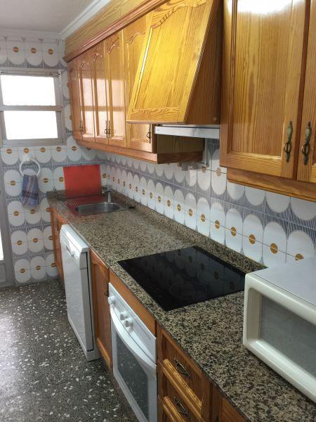 Barbecue Affitto Appartamento 113816 Santa Pola
