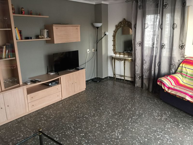 Affitto Appartamento 113816 Santa Pola