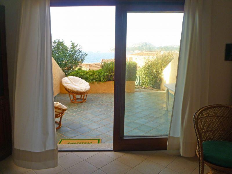 Vista dalla casa vacanze Affitto Appartamento 114447 Santa Teresa di Gallura