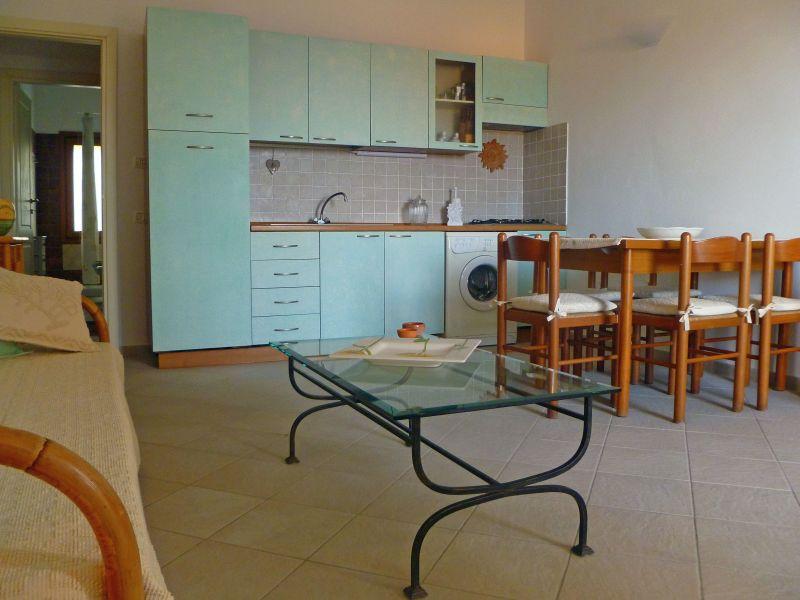 Soggiorno Affitto Appartamento 114447 Santa Teresa di Gallura
