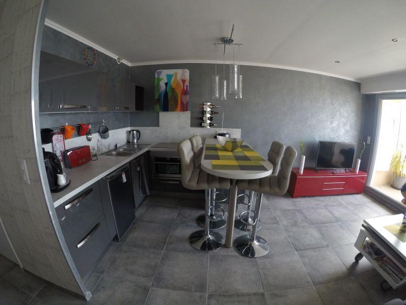 Barbecue Affitto Appartamento 115075 Sanary