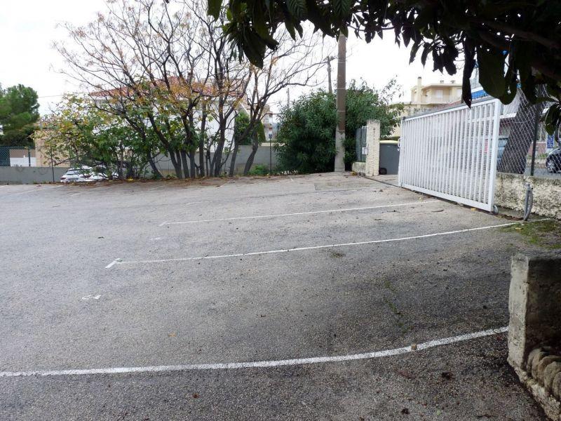 Parcheggio Affitto Appartamento 115075 Sanary