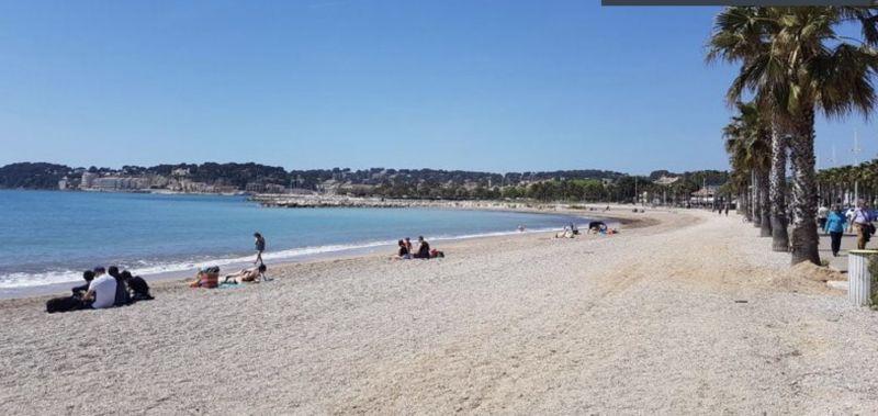 Spiaggia Affitto Appartamento 115075 Sanary