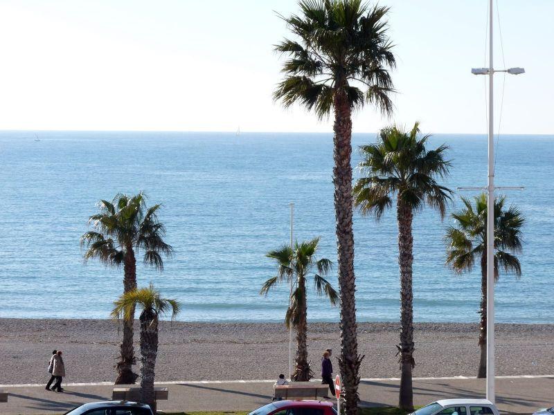 Vista dal balcone Affitto Appartamento 115075 Sanary