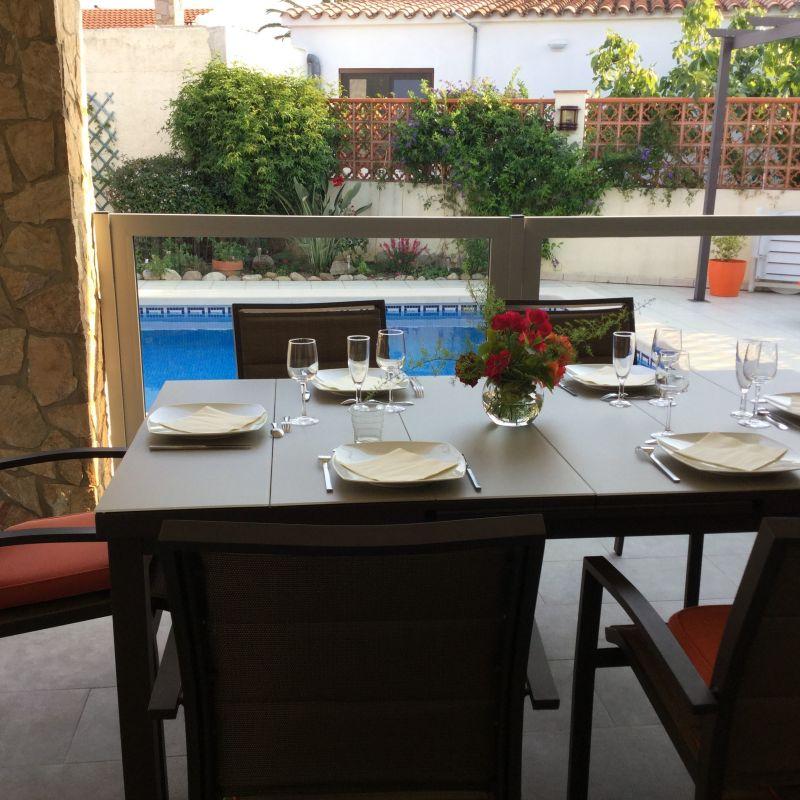Terrazzo Affitto Villa  116391 Empuriabrava