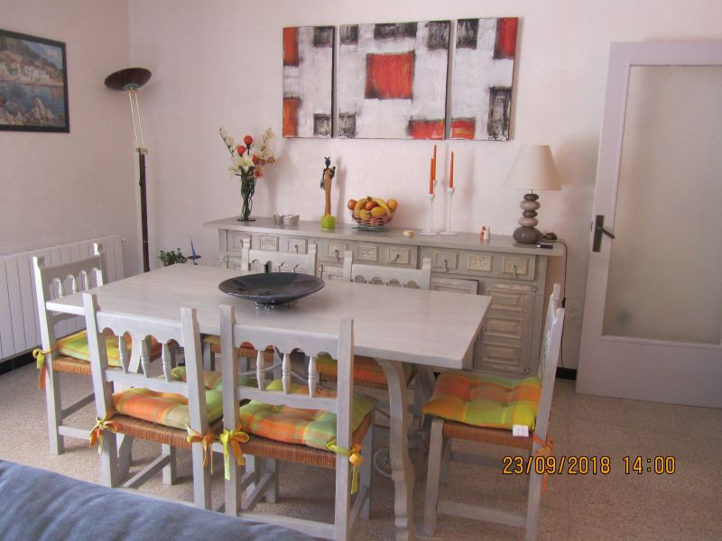 Sala da pranzo Affitto Villa  116391 Empuriabrava