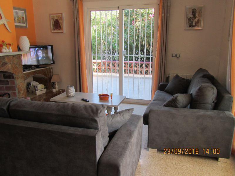Salotto Affitto Villa  116391 Empuriabrava