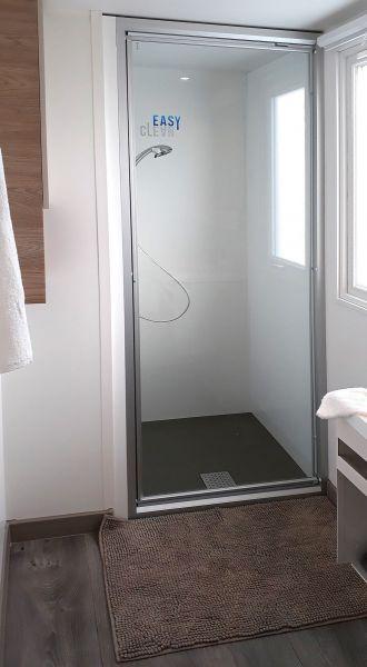 Bagno Affitto Casa mobile 117293 Blois