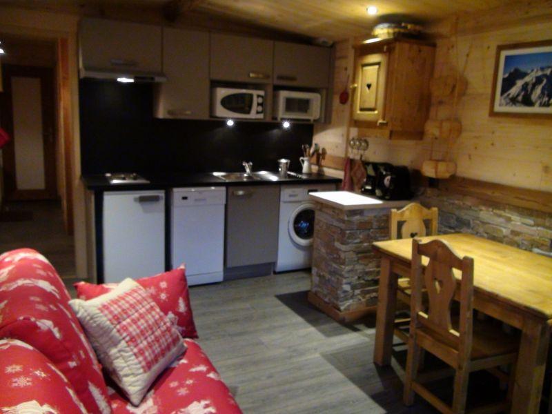 Affitto Appartamento 117442 Val Thorens