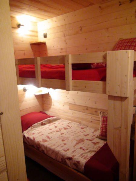 Camera Affitto Appartamento 117442 Val Thorens