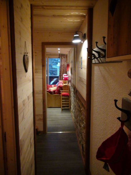 Entrata Affitto Appartamento 117442 Val Thorens