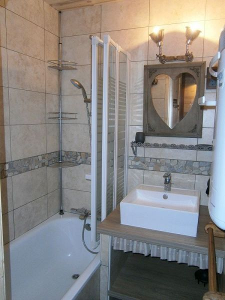 Bagno Affitto Appartamento 117442 Val Thorens