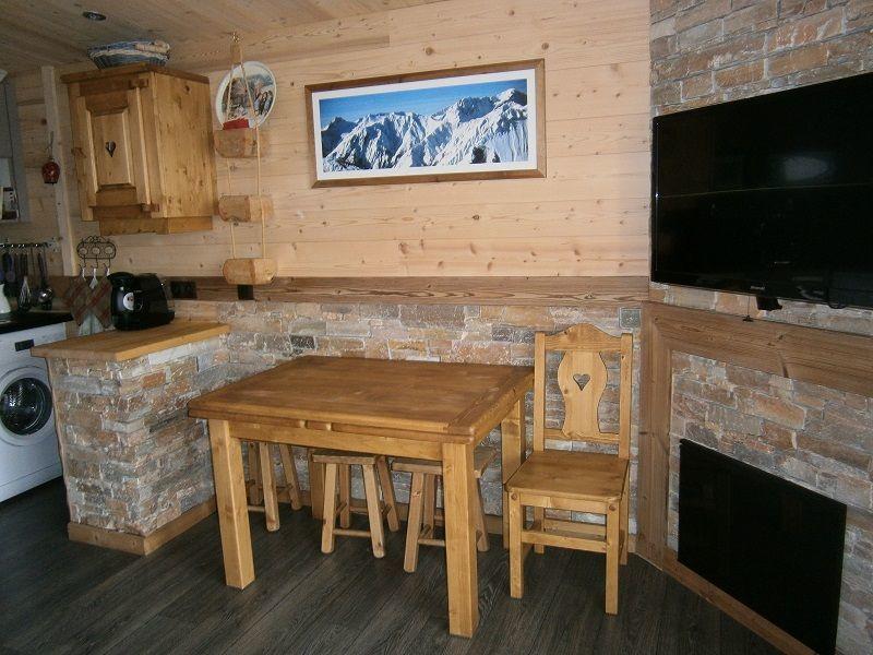 Angolo cottura Affitto Appartamento 117442 Val Thorens