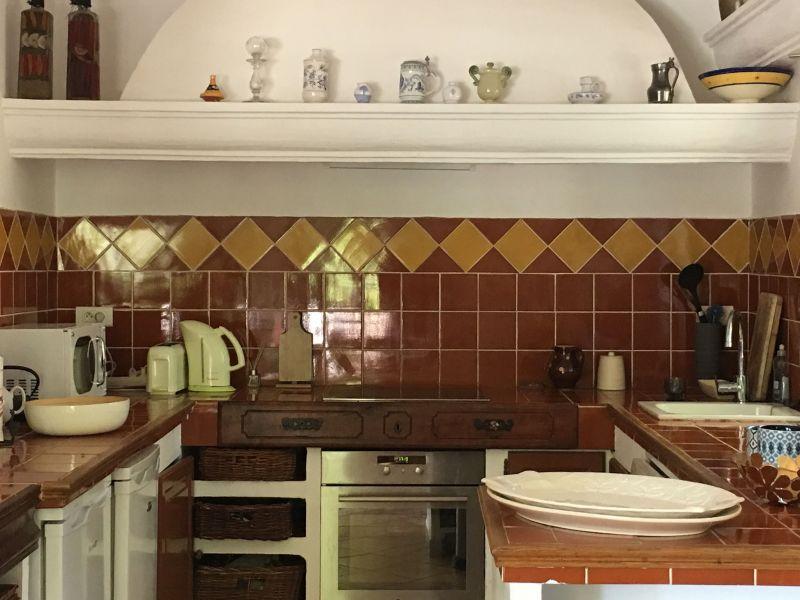 Affitto Casa 117777 Saint Cyr sur Mer