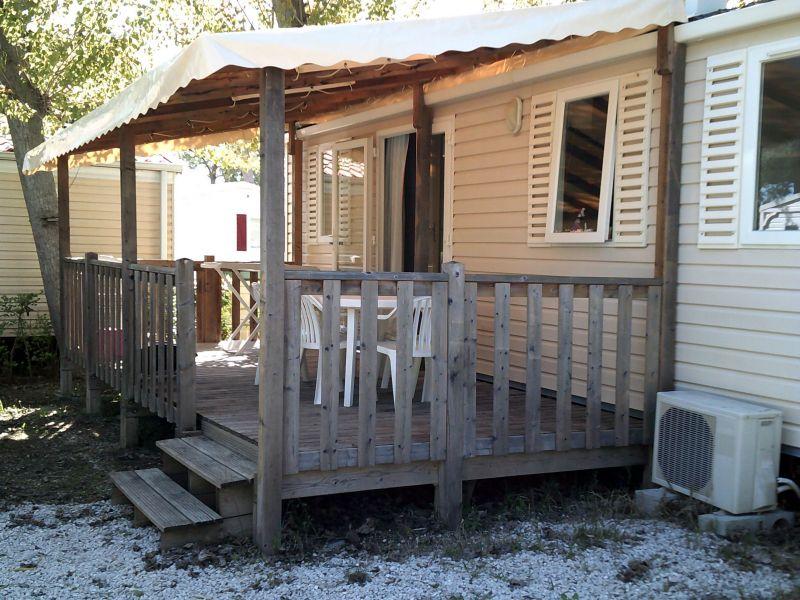 Affitto Casa mobile 117878 Agde