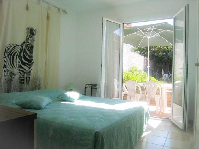 Camera 1 Affitto Appartamento 118038 Propriano