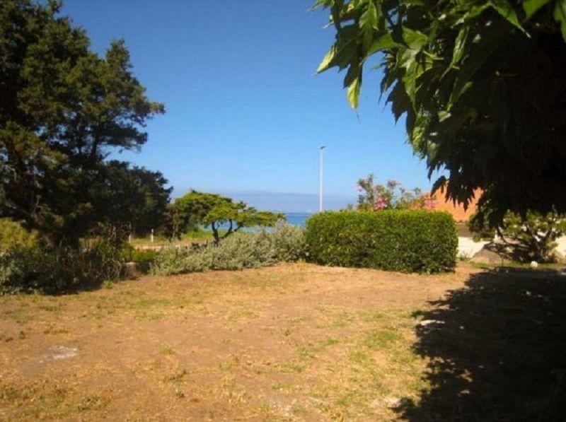 Giardino Affitto Appartamento 118038 Propriano
