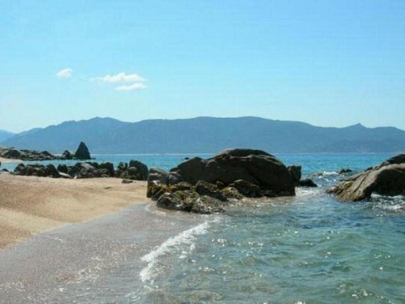 Spiaggia Affitto Appartamento 118038 Propriano