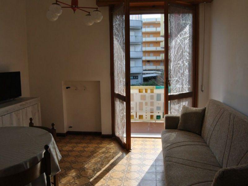 Soggiorno Affitto Appartamento 118420 Alba Adriatica
