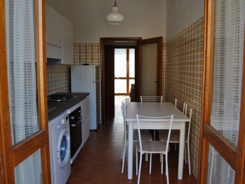 Cucina separata Affitto Appartamento 118420 Alba Adriatica