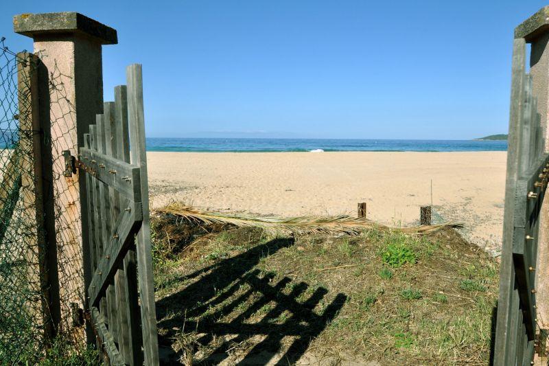 Spiaggia Affitto Appartamento 118488 Sagone