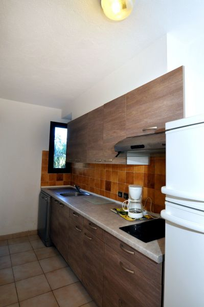 Cucina separata Affitto Appartamento 118488 Sagone