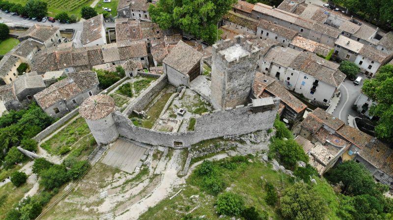 Affitto Agriturismo 118532 Saint Guilhem le Désert