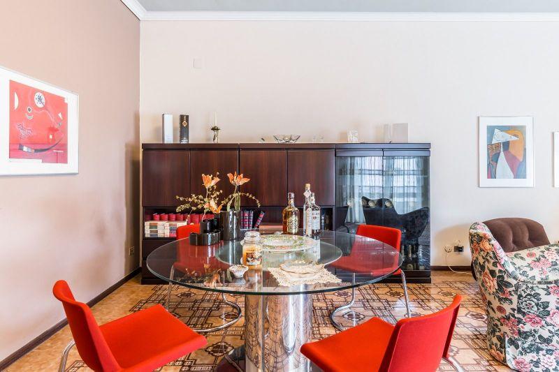 Soggiorno Affitto Appartamento 118881 Ragusa