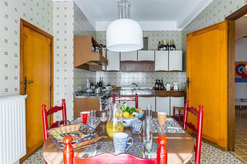Cucina separata Affitto Appartamento 118881 Ragusa
