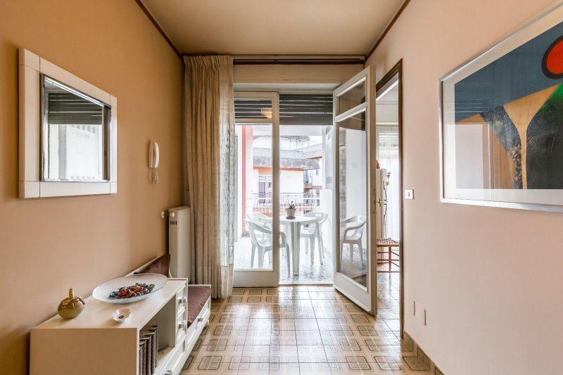 Entrata Affitto Appartamento 118881 Ragusa