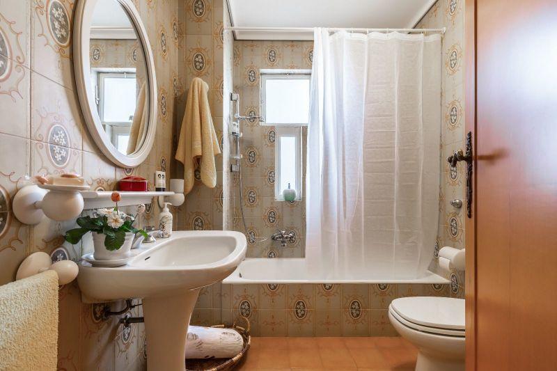 Bagno 1 Affitto Appartamento 118881 Ragusa