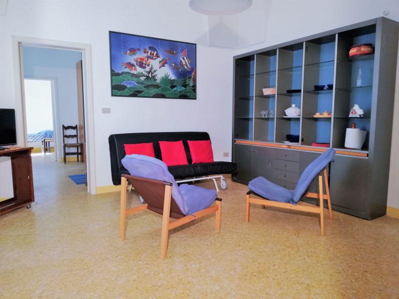Soggiorno Affitto Appartamento 63668 Santa Maria al Bagno