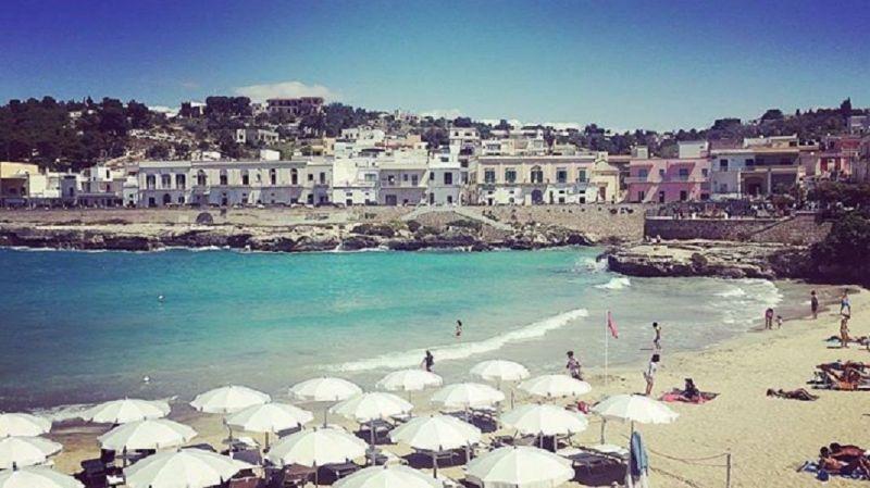 Spiaggia Affitto Appartamento 63668 Santa Maria al Bagno