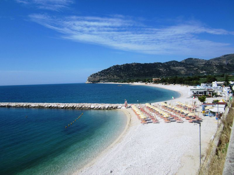 Spiaggia Affitto Casa 68398 Mattinata