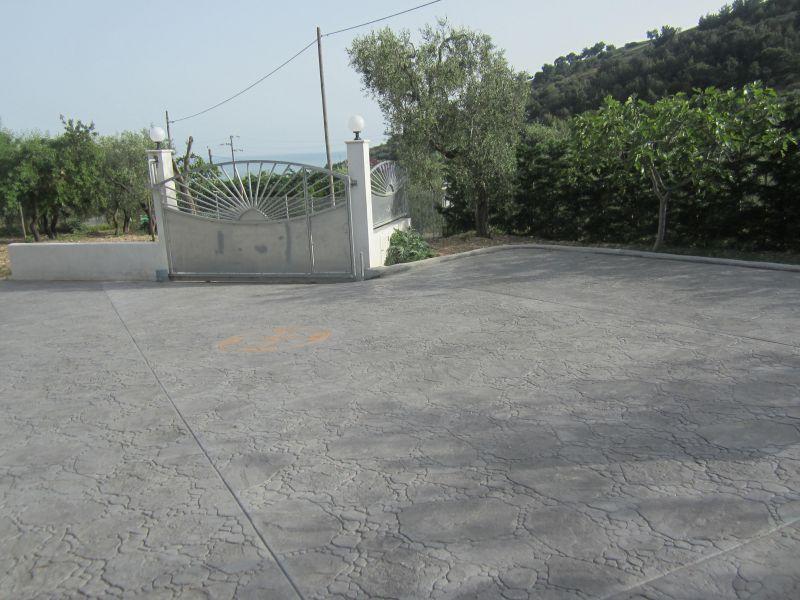 Parcheggio Affitto Casa 68398 Mattinata