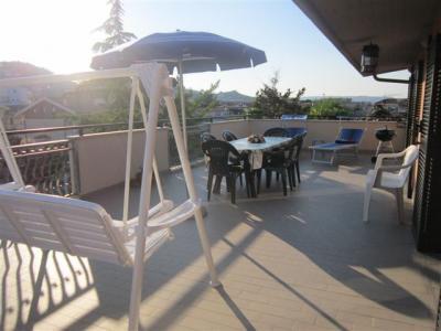 Vista esterna della casa vacanze Affitto Appartamento 69348 Montesilvano Marina